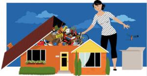 home removals yorkshire declutter